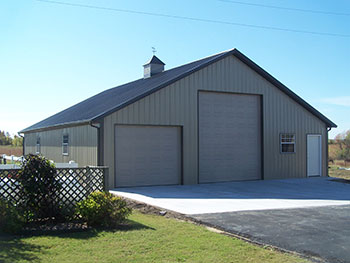 Tulsa-Insulation-Contractor-Benefits-Climate-Controlled-Garages