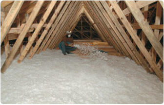 Removing Your Insulation