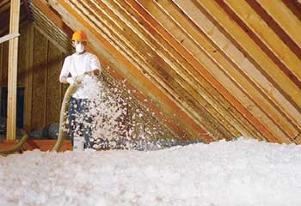 Purpose Of Attic Insulation